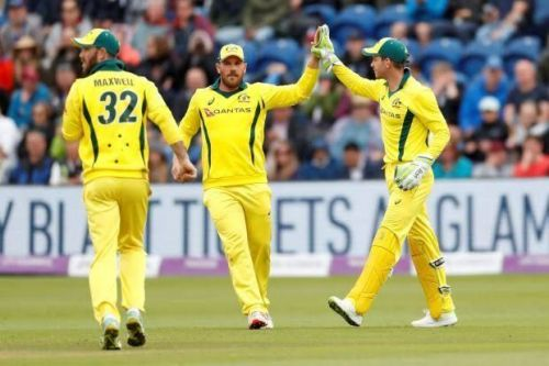 Australia have been inconsistent in the shortest format