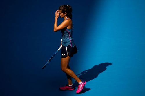 Julia Goerges rises to the occasion to win her second WTA title this season at the Luxembourg Open
