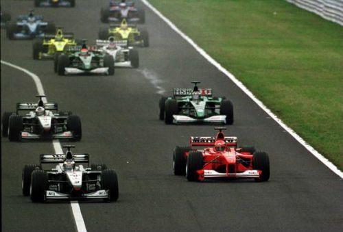Hakkinen Japan GP