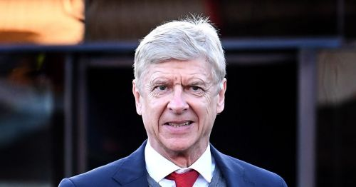 Arsene Wenger thinks it's time for him to return to the managerial world