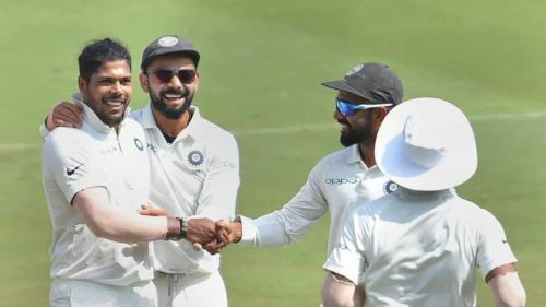 Image result for india vs west indies test win hyderabad