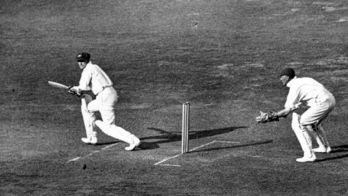 Test Matches is being played since 1877