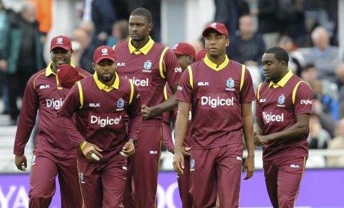 The West Indies Team will look to turn the table next?