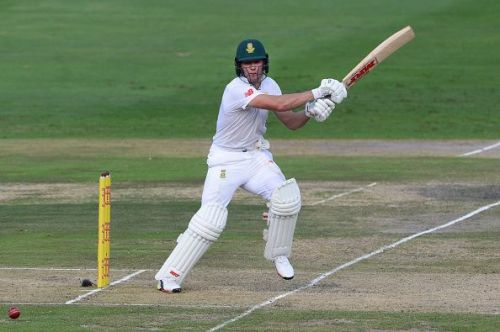 Cricket unified South Africa and ABD played a huge role