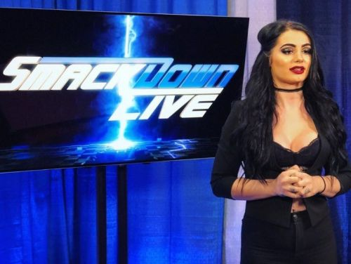 This episode of SmackDown Live makes or breaks Crown Jewel