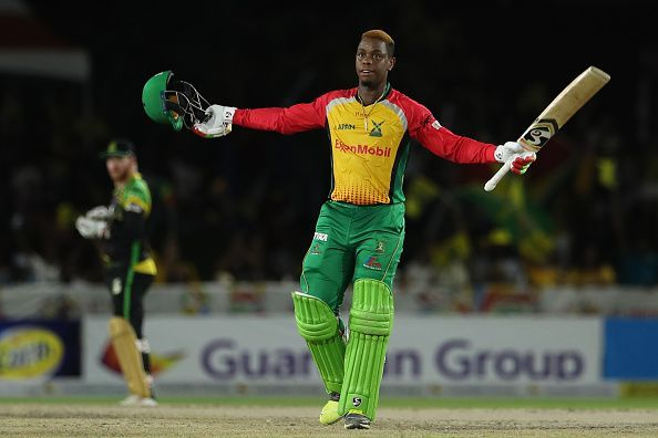 Young Shimron Hetmyer has lit up the cricketing world with his explosive batting in the ODI series against India