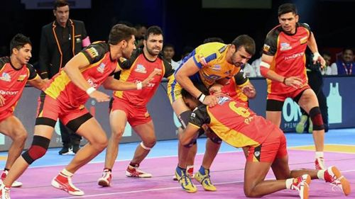 Can Ajay Thakur & co. get the Thalaivas' back to winning ways?