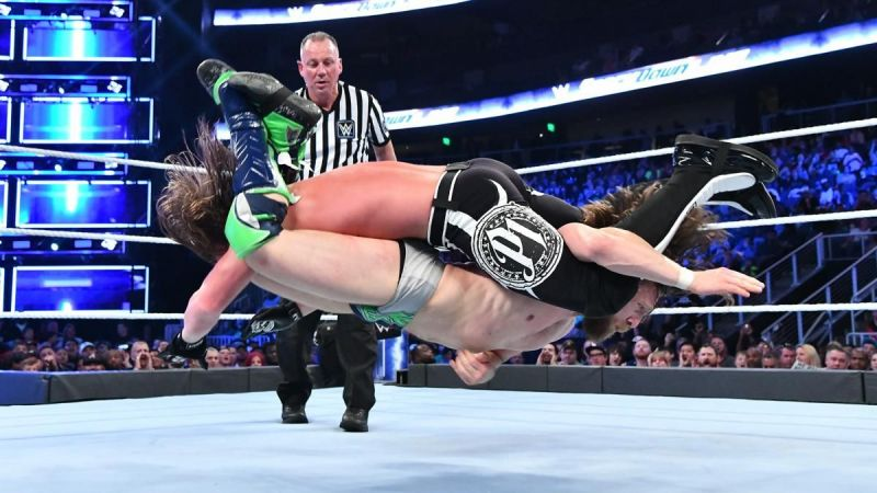 Best And Worst of SmackDown Live- 30th October, 2018
