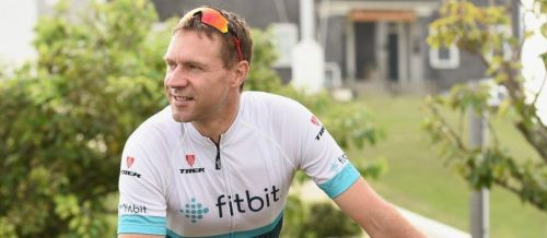 Jens Voigt also works for Fitbit