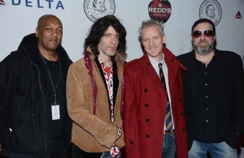 The Spin Doctors at Friars Club Roast honoring Jack Black
