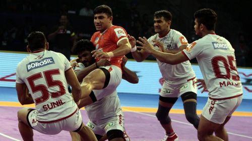 Can Surender Nada and Co. restrain Gujarat's raiders?