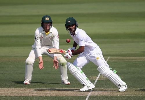 Pakistan v Australia: 2nd Test - Day One