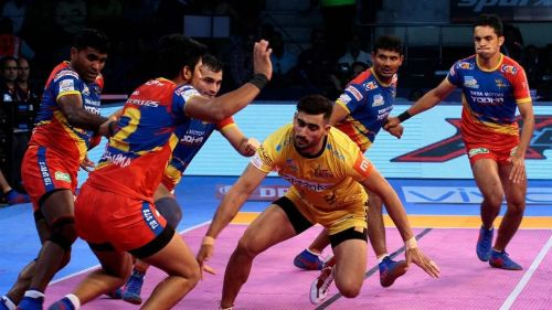 Can Rahul Chaudhari come up with another Super 10?