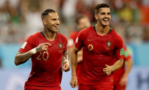Portugal continued their winning start with a 3-2 victory over Poland