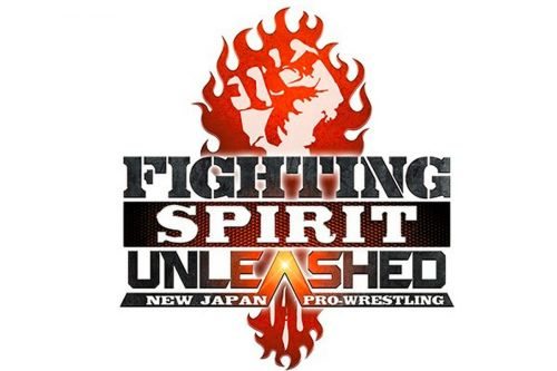 A spirited show full of fighting!