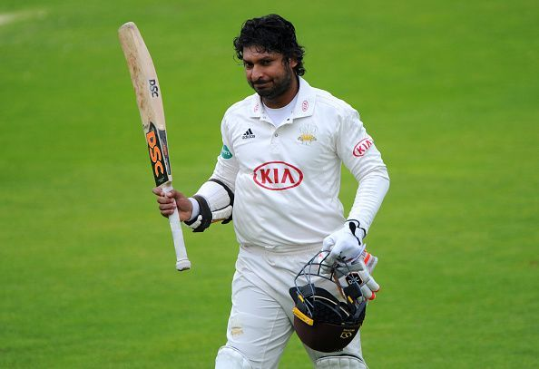 Kumar Sangakkara: The man who carried the hopes of 21 million Sri Lankans