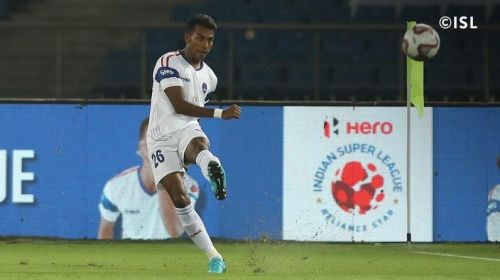 Dynamos had to settle for a draw in their first game (Image Courtesy: ISL)