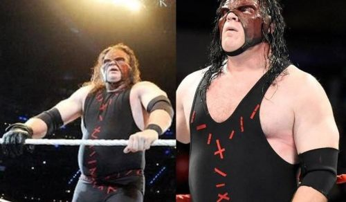 Kane would be better off not wrestling again