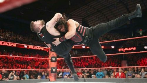 These finishers can end a wrestler's career