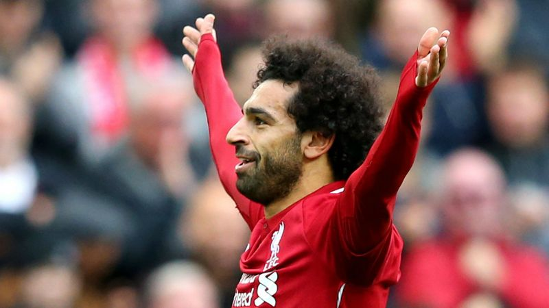 India Grappling With Selection Issues In Carlton Tri: Liverpool V Manchester City: Time For Salah To Inspire