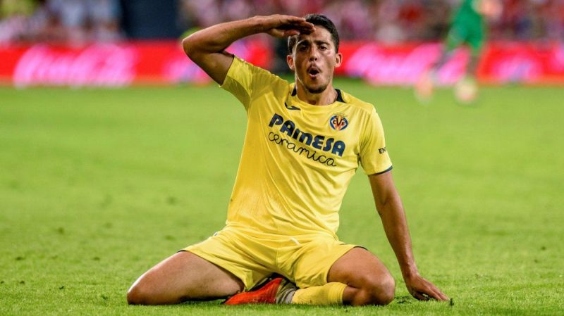Fornals could be the new Carzola Arsenal have been crying out for
