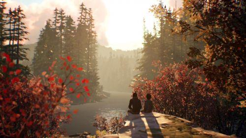 Image Courtesy: Life is Strange / Square Enix