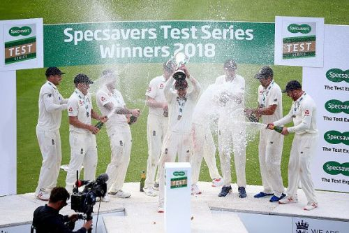 Why Test cricket is not 'purely' test anymore.