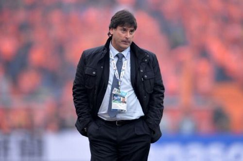 Alejandro Menendez, the new East Bengal manager, has previously coached Celta Vigo, Racing Santander and Real Madrid Castilla