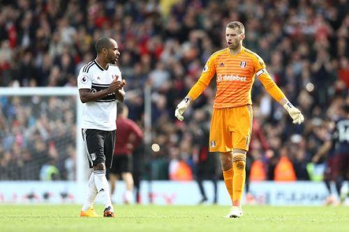 Fulham FC v Arsenal FC - Premier League