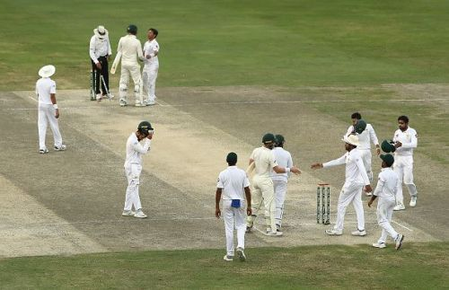 Pakistan v Australia: 1st Test - A Great Advertisement for Test Cricket