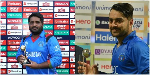 Mohammad Shahzad and Rashid Khan lead the high-profile attractions in the second semi-final