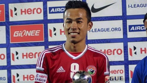 Samuel Lalmuanpuia, who was handed the captaincy of the side at the age of 19, will captain the side again this year