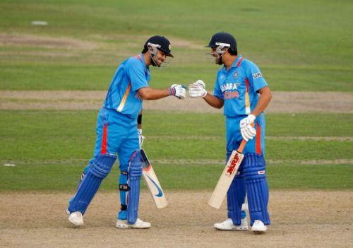 Sussex v India - Tour