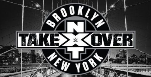 NXT Takeover: Brooklyn is akin to the brand's very own WrestleMania