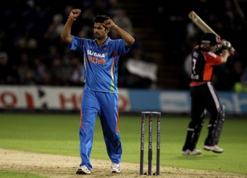 England v India - 5th Natwest One Day International Series