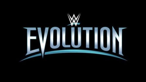 WWE Evolution is shaping up to be a great card