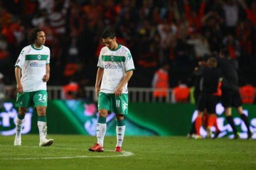 UEFA Cup Final - Shakhtar Donetsk v Werder Bremen