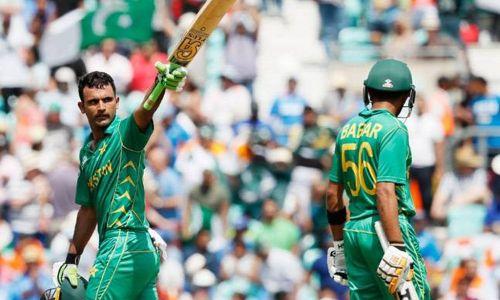 Pakistan's T20 openers