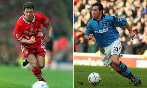 There have been a lot of players to play for both Liverpool and Man City over the years.