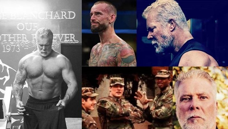 In this article, we examine the oft-overlooked, hard-hitting reasons which prove Kevin Nash is several leagues above CM Punk