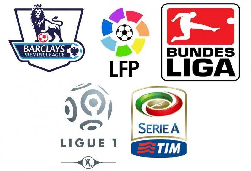 Hodnocení hráčů v top 5 ligách dle whoscored.com