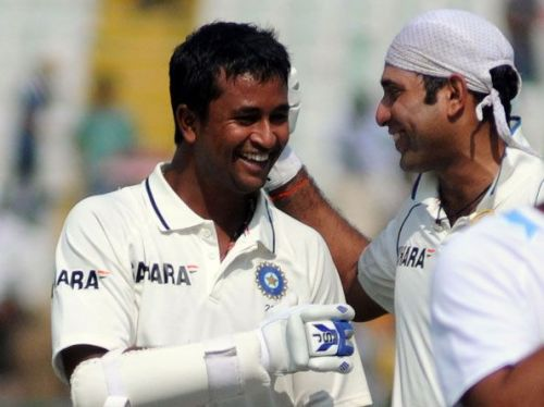 Image result for vvs laxman angry with pragyan ojha