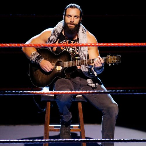 It's time to Walk With Elias