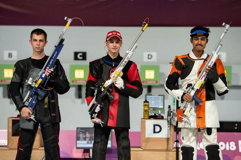 (Image Courtesy: IOC)