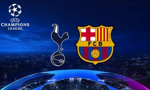 Three talking points ahead of Tottenham vs Barcelona