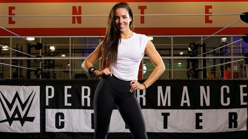 WWE has gotten itself another top female star in Chelsea Green!