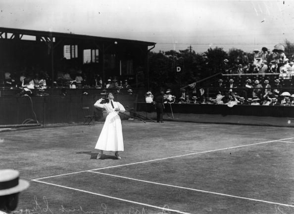 Chambers Serving