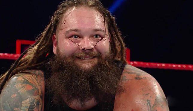 Image result for Bray Wyatt