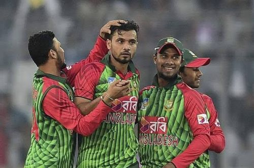 Bangladesh will aim to clinch series in second ODI