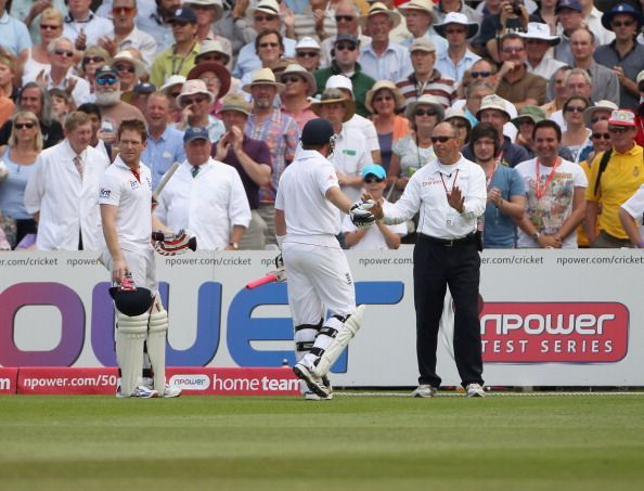Ian Bell was guilty of the same offence in 2011